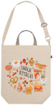 Snack Attack Team Tote