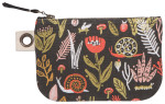 Small World Small Zipper Pouch