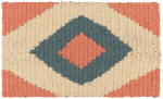 Diamond Hollander Doormat