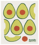 Avocados Ecologie Swedish Sponge Cloth