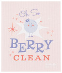 Cheeky Berry Ecologie Swedish Sponge Cloth