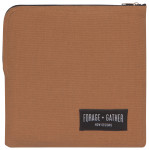 Brown Forage & Gather Snack Bag