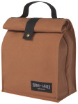 Brown Forage & Gather Lunch Bag