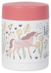 Unicorn Small Roam Food Jar