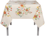 Goldenbloom Tablecloth <br> 60 x 90 inch
