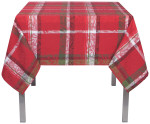 Festive Forest Tablecloth <br> 60 x 90 inch