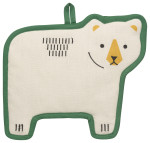 Boris Bear Pocket Pals Kitchen Set