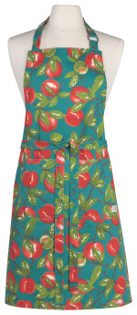 Apple Orchard Chef Apron