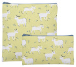 Goats Snack Bags <br> Set of 2