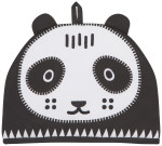 Poppy Panda Shaped Tea Cosy