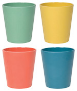 Fiesta Ecologie Cup <br> Set of 4