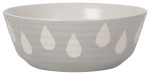 Imprint Bowl Gray