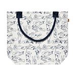 Show Of Hands Papercraft Tote Bag