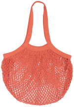 Coral Le March_ Shopping Bag
