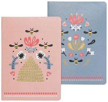 Frida Notebook Set