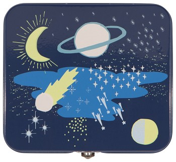 Cosmic Keepsake Box