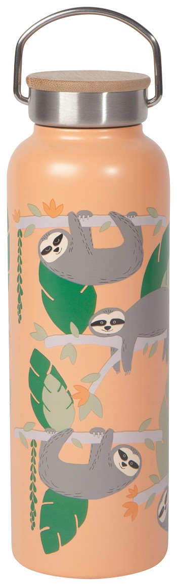 Sybil Sloth Roam Water Bottle