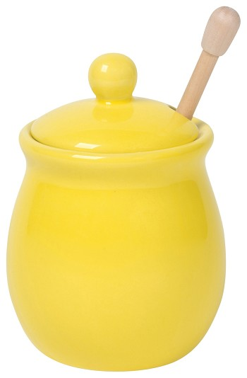Honey Pot Lemon