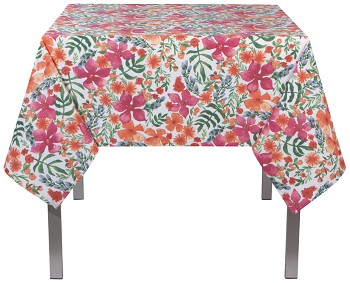 Botanica Tablecloth <br> 60 x 120 inch