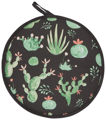 Cacti Tortilla Warmer