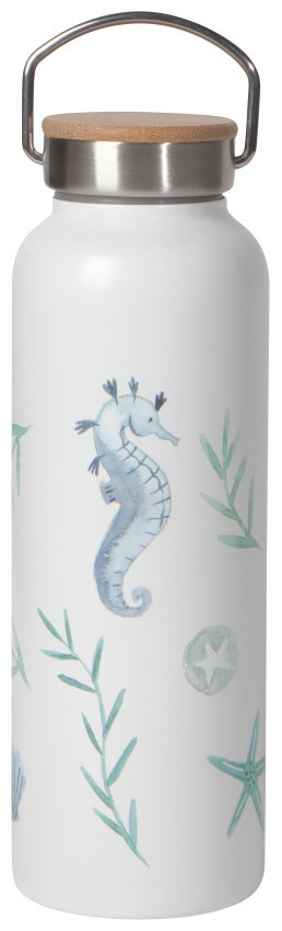 Coastal Treasures Roam Water Bottle