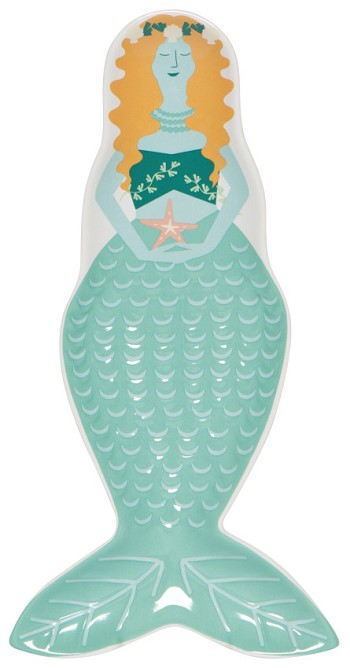 Mermaids Spoon Rest