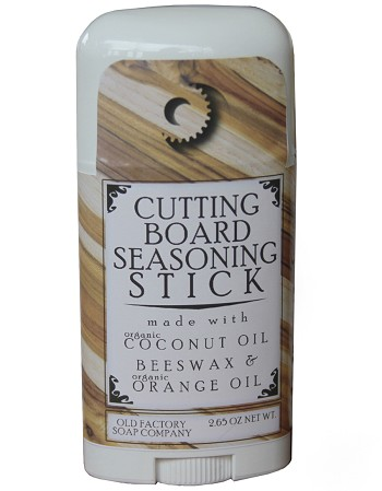 Cutting Board Stick