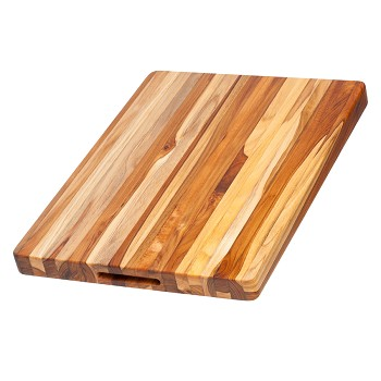 Traditional Carving Board <br> Hand Grip 20x15x1.5