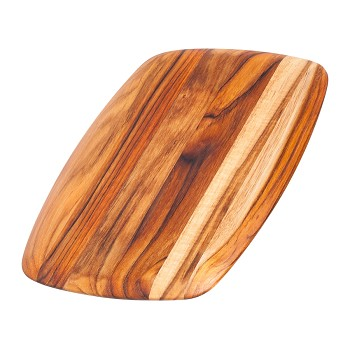 Rounded Edge Cutting Board <br> 12x8x.5