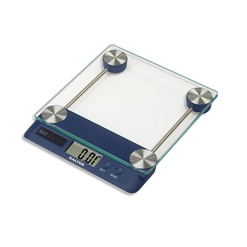 Touchless High Capacity Kitchen Scale
