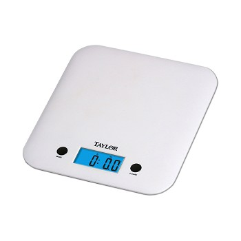 Slim Electronic Scale