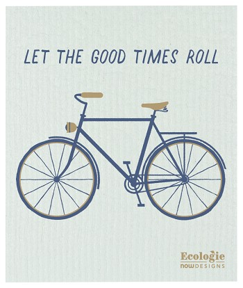 Good Times Ecologie Swedish Sponge Cloth